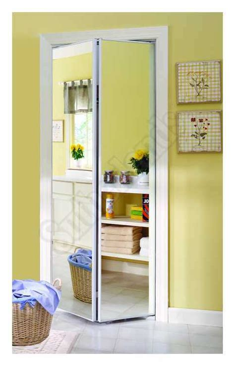 home decor innovations home decor innovations 24 3883 accent mirror bifold door
