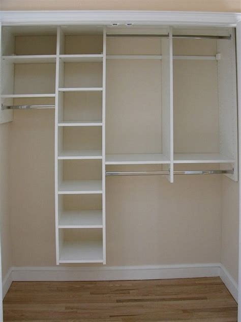 75 best reach in closets images on pinterest reach in bedroom closet organizers best home design ideas