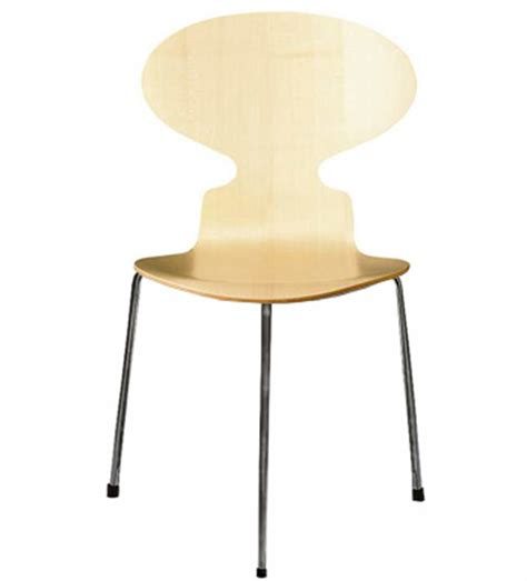 Ant Chair by 3 Leg Ant Chair Wood Hivemodern