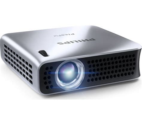 Proyektor Philips philips picopix ppx4010 portable projector deals pc world