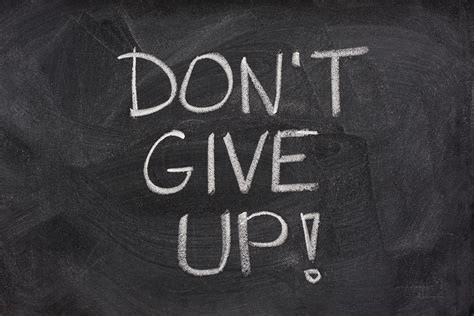 Dont Up The gear up don t give up thyblackman