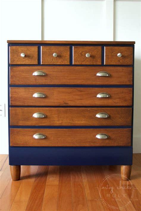 antique walnut gel stained dresser coastal blue antique walnut gel stain dresser artsy rule 174