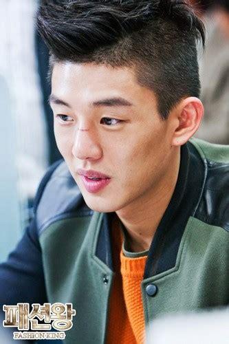 yoo ah in wallpaper hd fashion king 패션왕 images yoo ah in as kang young geol hd