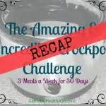 Chocolate Challenge Recap by How To Broil Chicken