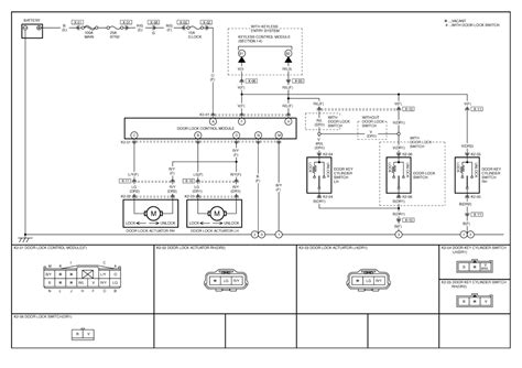 wiring diagram for power door locks get free image about
