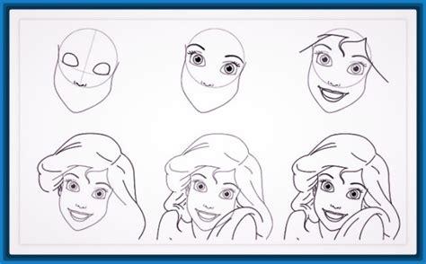 imagenes lindas para dibujar paso a paso como aprender a dibujar caricaturas paso a paso