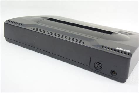 neo geo aes console for sale neo geo aes console system ref 094354 working tested japan