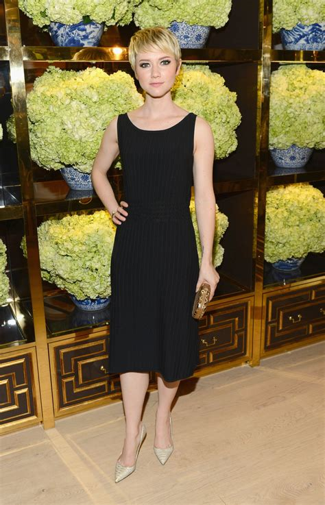 valorie curry photos tory burch rodeo drive flagship more pics of valorie curry pixie 1 of 3 pixie lookbook