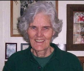 verda obituary blanchard oklahoma legacy