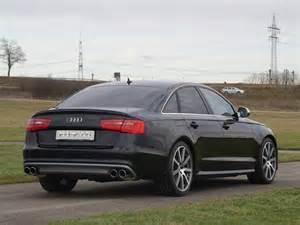 Audi S6 2012 Audi S6 2012 2013 2014 Autoevolution