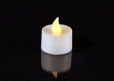 battery tea light candles bulk battery operated flameless tea light candles