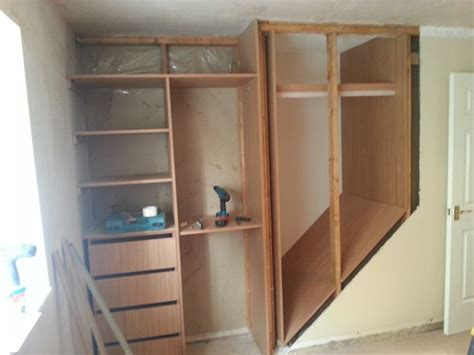 Closet Above Stairwell by Best 25 Box Room Ideas Ideas On Bedroom