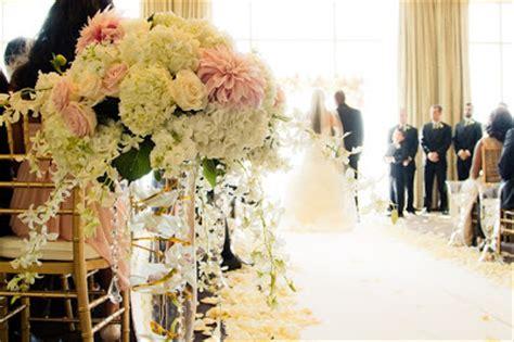 Wedding Arch Rental Seattle by Flora Design The A Four Seasons Hotel Wedding