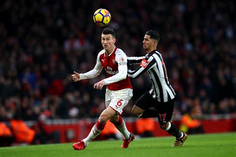 arsenal vs newcastle player ratings london evening arsenal vs newcastle united 5 things we learned from page 4