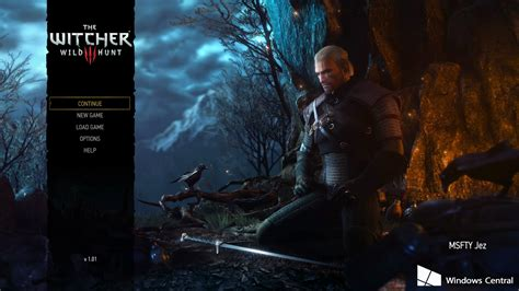 The Witcher 3 Hunt Xboxone Jeux Torrents