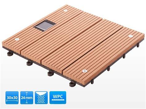 wpc bodenfliesen klicksystem wpc fliesen vario timber floordirekt de