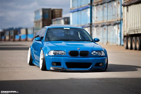 stancenation bmw laguna seca beauty amir s low bmw m3 stancenation