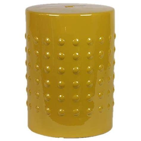 yellow garden stool yellow garden stool interesting things