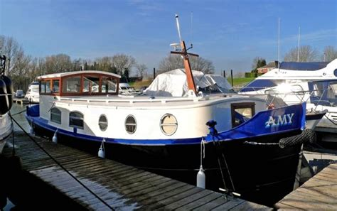 dutch house boat branson boat design dutch barges kits and designs