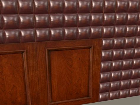 padded walls mod the sims padded walls for asylum or boudoir