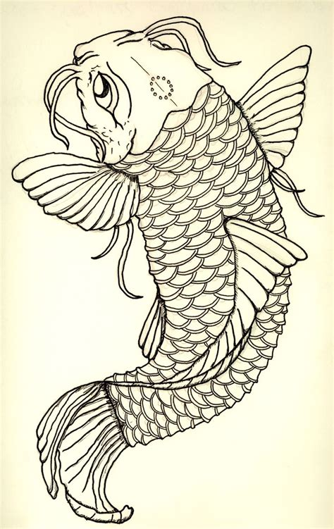 tattoo design fish koi 120 best images about koi fish designs on