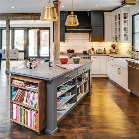 Moving Kitchen Cabinets 50 Best Kitchen Island Ideas For 2018