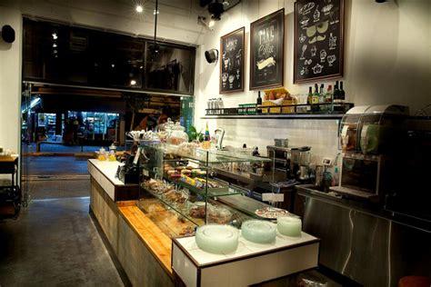 ueber cafe  dehab  work tel aviv israel