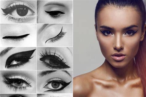 Eyeliner Make Up make up eyeliner