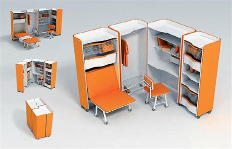 transformers bedroom furniture 22 space saving furniture design ideas transformer