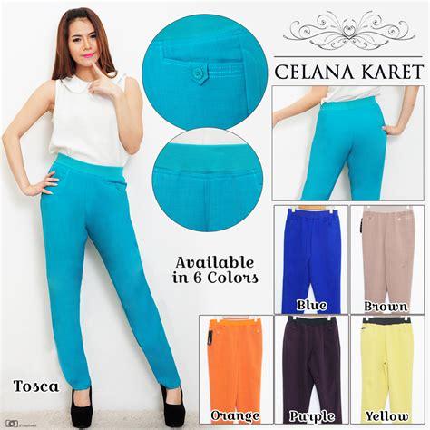 Legging Bagie Celana Panjang All Size celana bahan wanita berkualitas celana wanita celana kerja