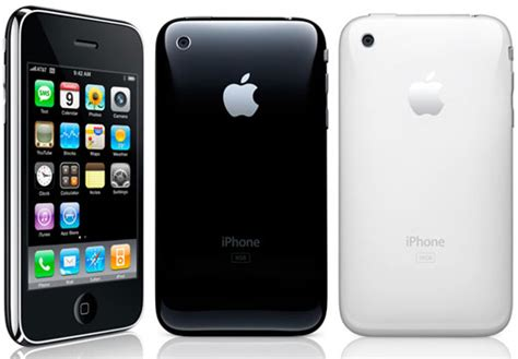 iphone 2 3g price and release date announced