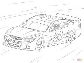 free printable coloring pages nascar cars download