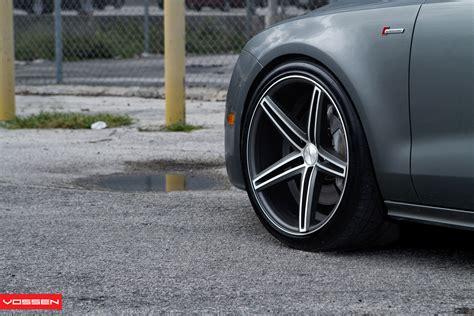 audi a7 replica wheels audi a7 custom wheels vossen cv5 20x10 5 et tire size
