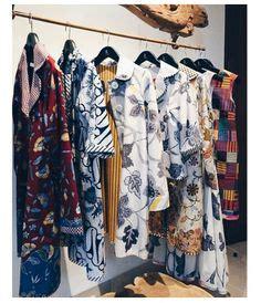Baju Kebaya Ghost pakaian kebaya dan kain panjang fashion inspiration kebaya baju kurung batik songket