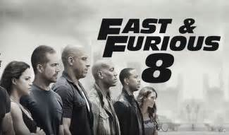 Fast And Furious Everything You Need To About Fast And Furious 8