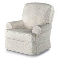 best chairs dakota swivel glider recliner alabaster