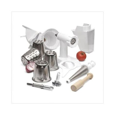 amazon kitchenaid amazon kitchenaid fppa mixer attachment pack for stand