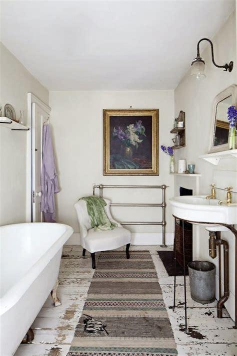 Kleines Badezimmer Shabby Chic by Einrichtungsideen Vintage Provence Und Shabby Chic Im