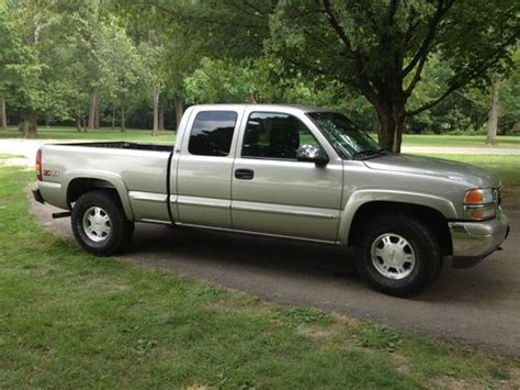 how do i learn about cars 2001 gmc yukon xl 1500 windshield wipe control sell used 2001 gmc sierra slt 1500 z71 4x4 5 3l heated leather pewter mettalic pl pw a c in