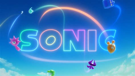 sonic color sonic colors streaks to the wii and ds kotaku australia