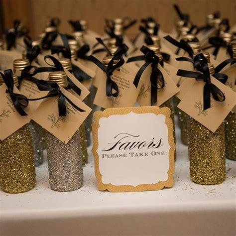 Wedding Favors Perfect Day Weddings