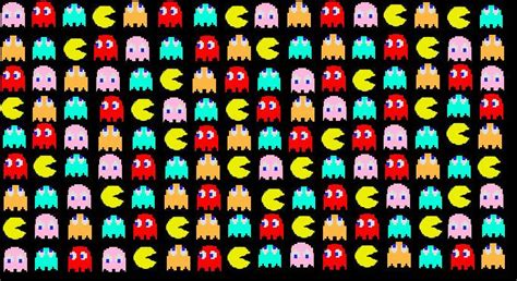 pacman pattern video pacman pattern by xnightholw243 on deviantart