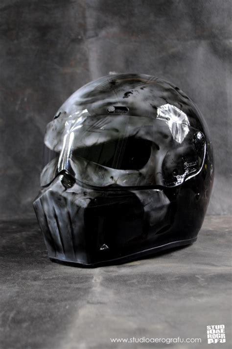 design biker helmet 40 coolest motorcycle helmet art design bored art
