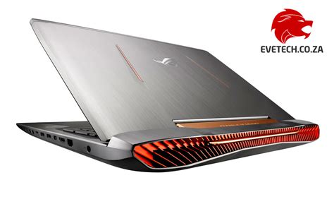 Asus Rog G752vy 32gb Ram Gtx980 G Sync W10 buy asus rog g752vy i7 laptop with 32gb ram 1tb ssd at