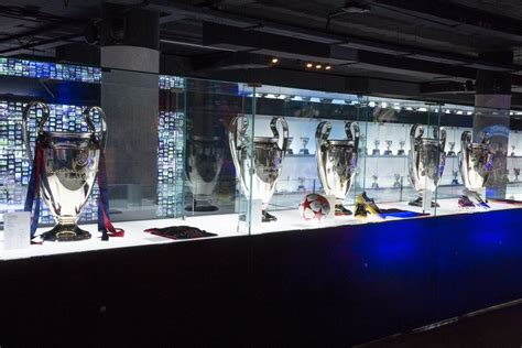 Fc Barcelona Room c nou experience barcelona football tour for families