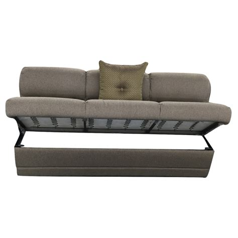 rv jackknife sofa bed jackknife sofa bed for rv fabric sofas