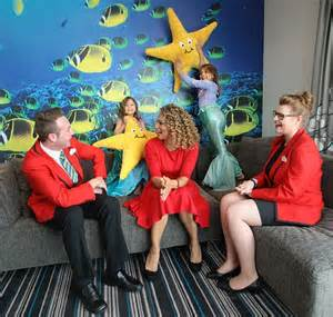 Funkids Varisha Size S Blue butlins unveil 163 25m tween hotel that is the size of a cruise ship daily mail