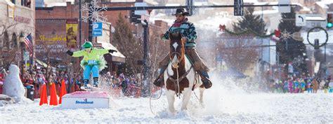 steamboat winter carnival 2016 steamboat springs winter carnival schedule