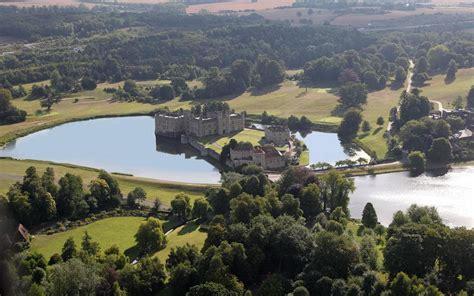 leeds castle hotel review maidstone kent travel