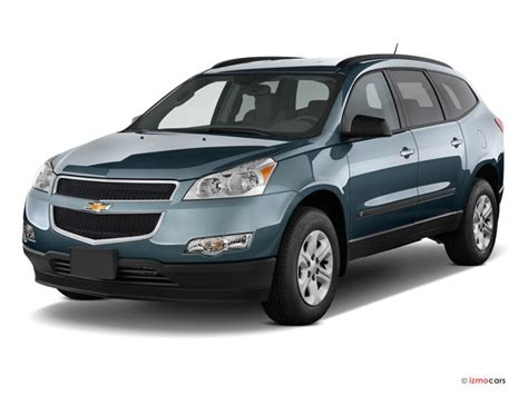 2012 chevrolet traverse prices reviews and pictures u s news world report